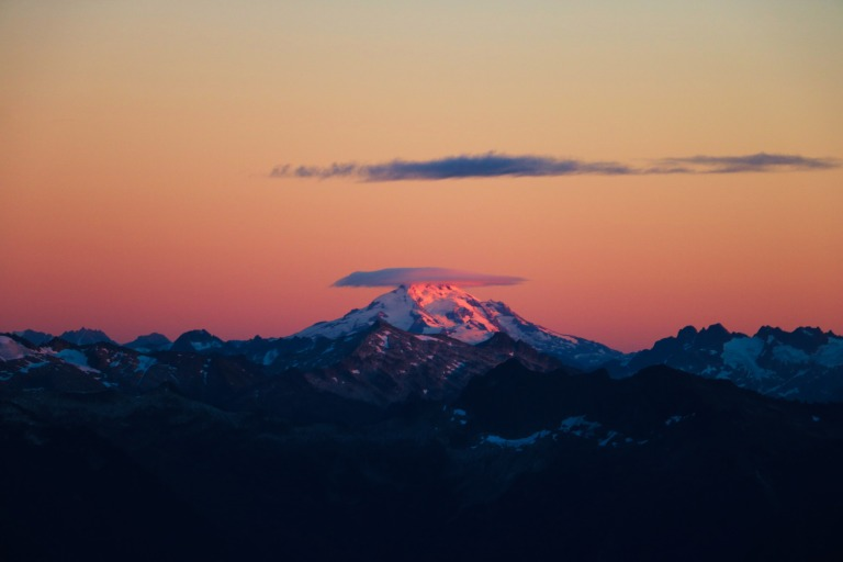 glacier-peak-mountain-cloud-sky-sunset