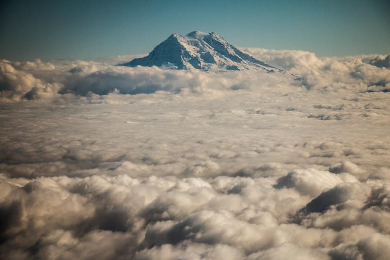 aerial-mountain-rainier-clouds-sky-flying-washington-beautiful